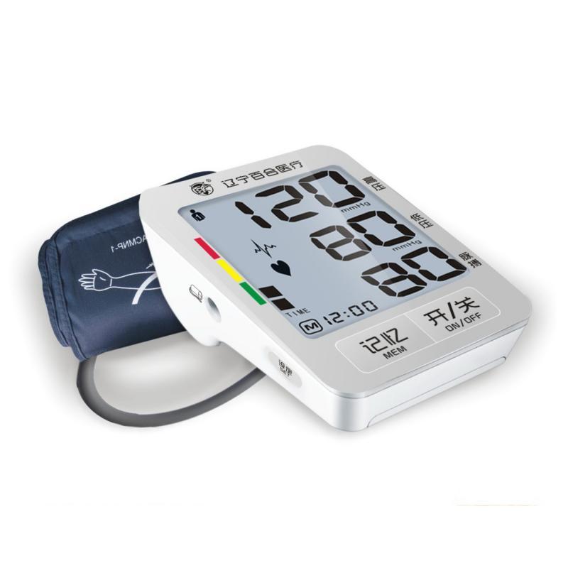 FA380  手臂式智能语音型全自动电子血压计
