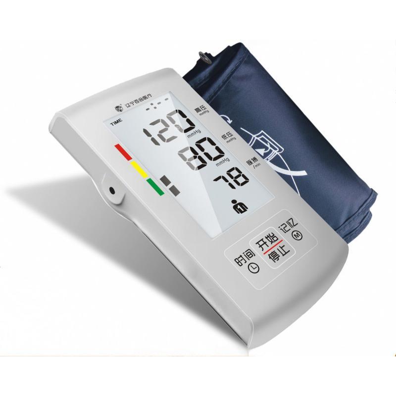 FA365  手臂式智能语音型全自动电子血压计