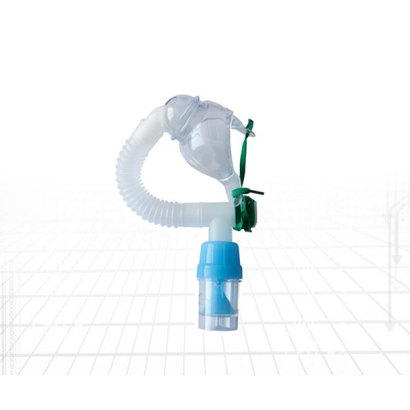 C04螺纹管气切面罩型