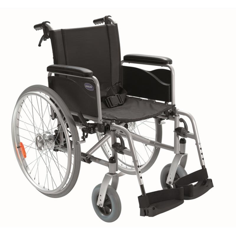 爱心I系列轮椅护理型