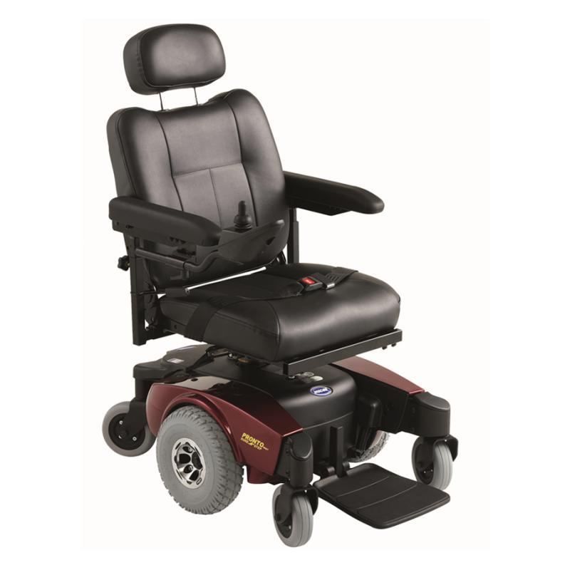 M61电动轮椅