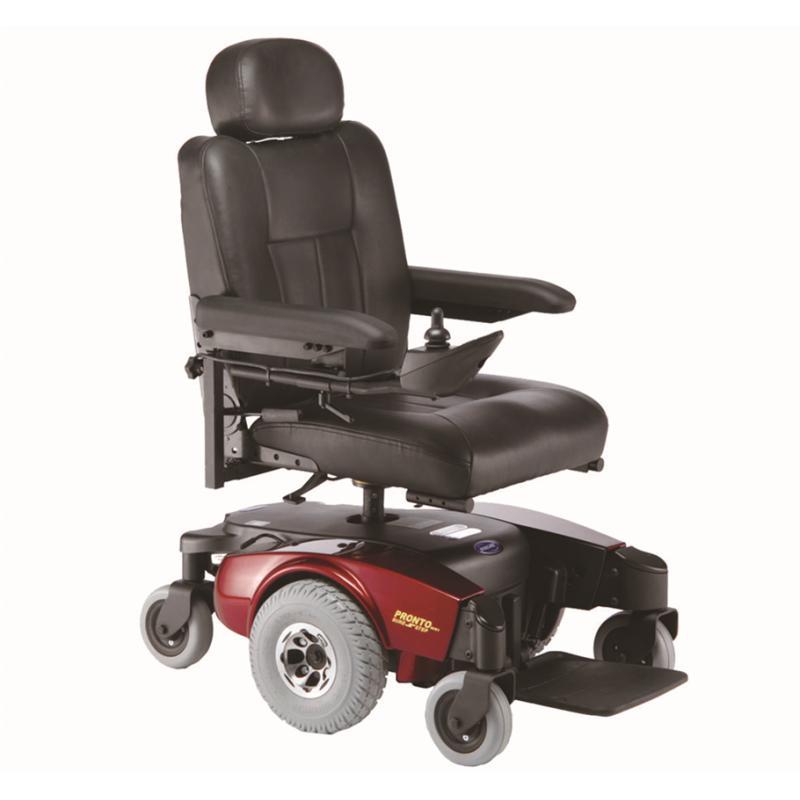 M51电动轮椅