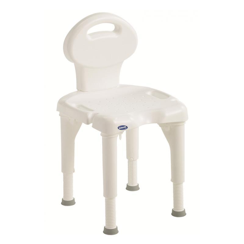 一体式洗澡椅靠背版