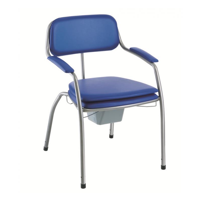 床边坐便椅