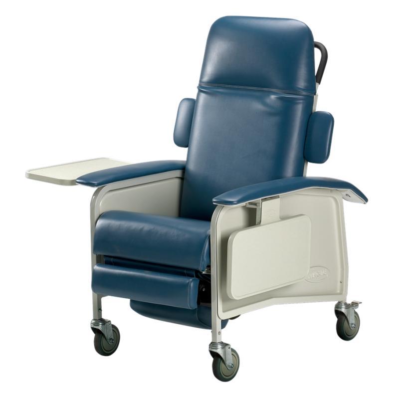 医用型斜躺椅