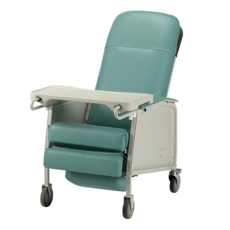 标准型斜躺椅