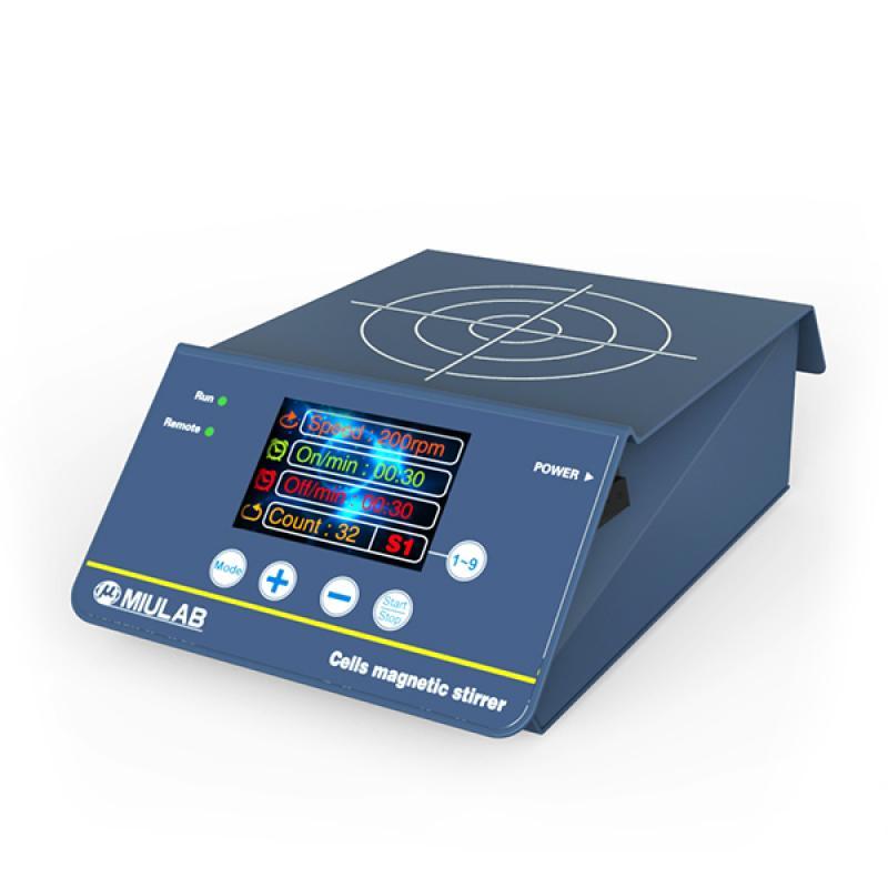 SP200-1低速磁力搅拌器
