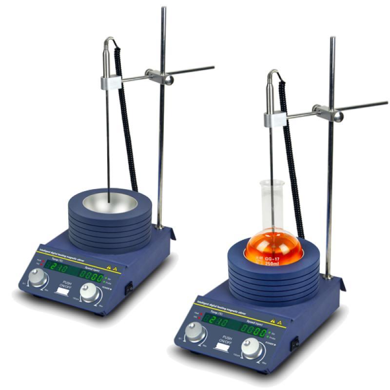 TS系列数显磁力(电热套)搅拌器