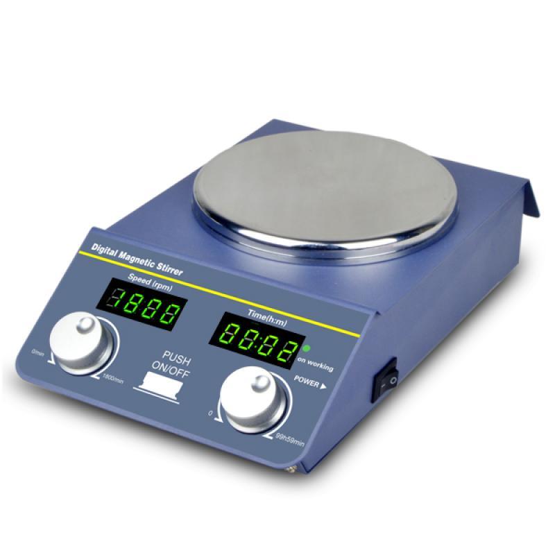 SP-18 智能数显磁力搅拌器
