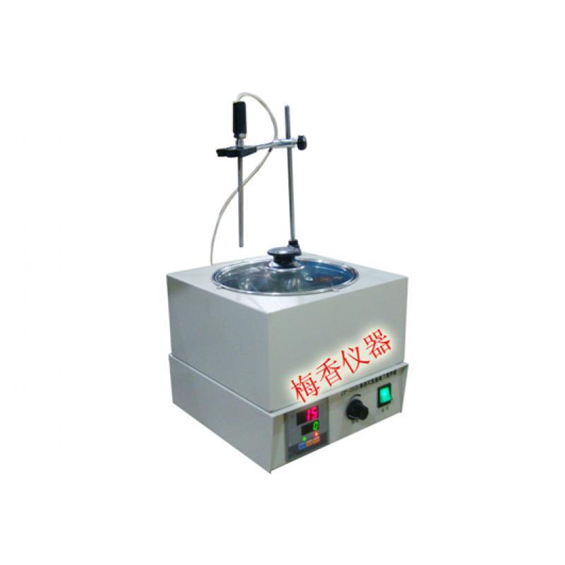 数显恒温油浴锅 油槽(防干烧)