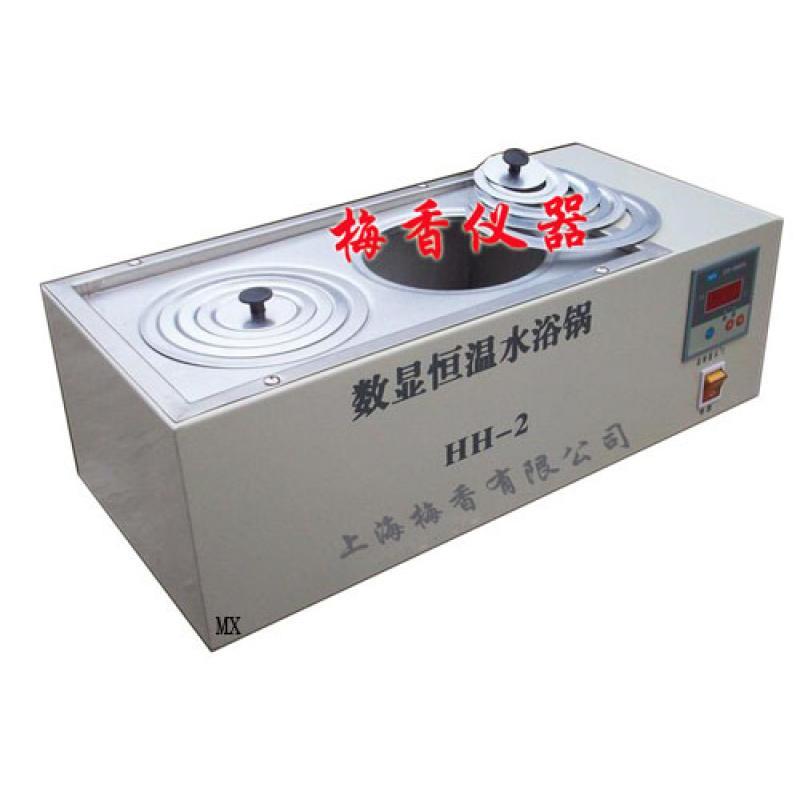 HH-2电热数显恒温水浴锅  生产商 批发