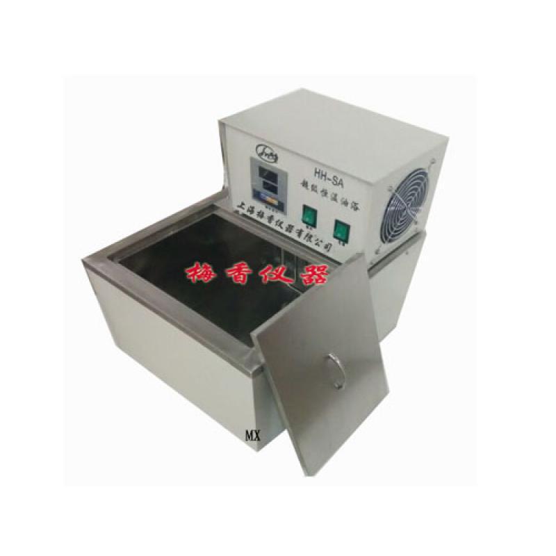 HH-SA数显型超级恒温油浴锅上海仪器厂家