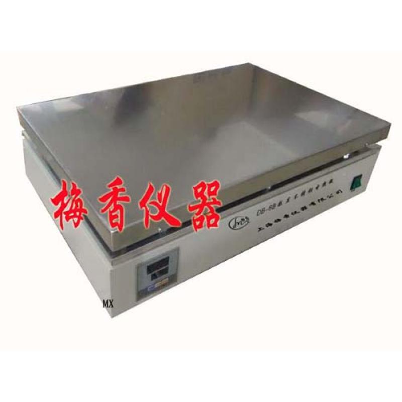 DB-6B数显不锈钢电热板厂家直销