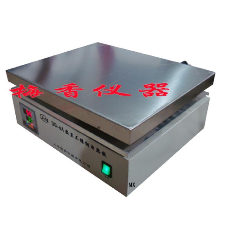DB-4A 数显不锈钢电热板厂家