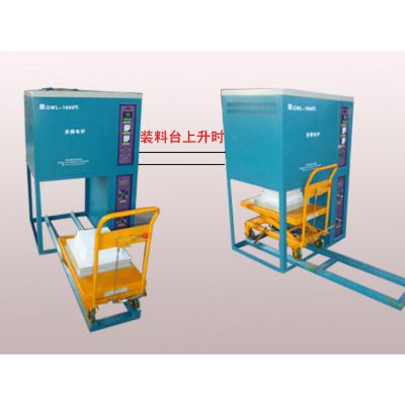实验室专用升降式高温电炉