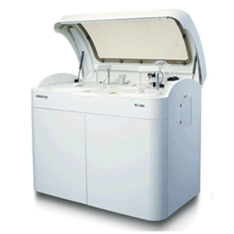 迈瑞BS-480全自动生化分析仪