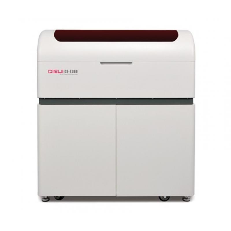 迪瑞CS-T300 全自动生化分析仪