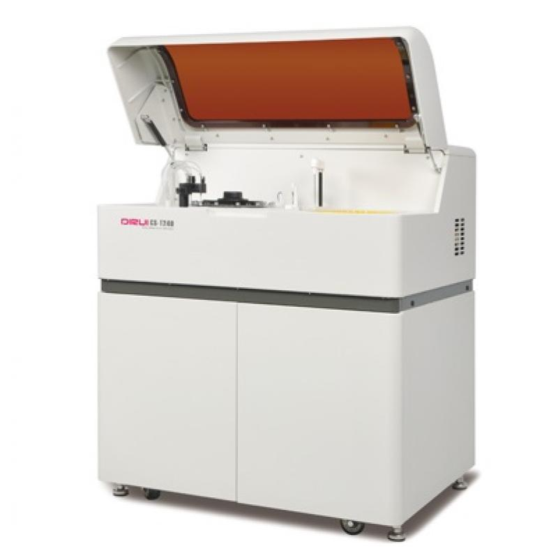 迪瑞CS-T240 全自动生化分析仪