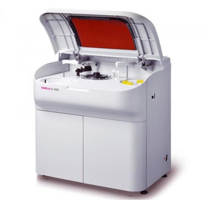 迪瑞CS-300B 全自动生化分析仪
