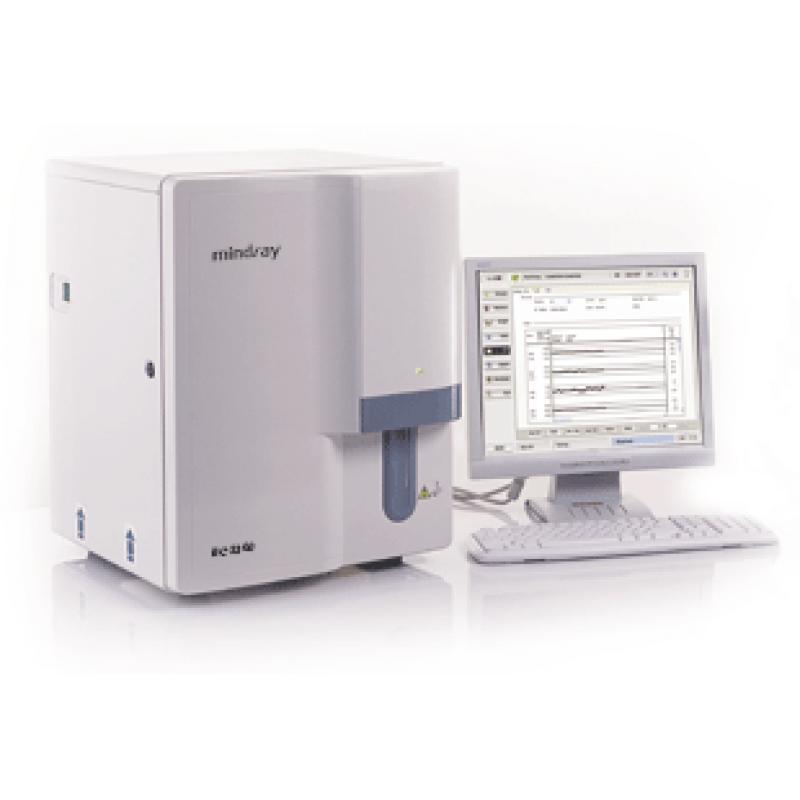迈瑞BC-5300全自动血液细胞分析仪