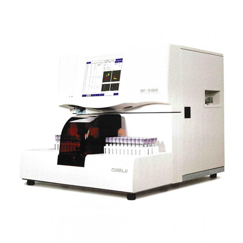 迪瑞BF-5180全自动五分类血球计数仪