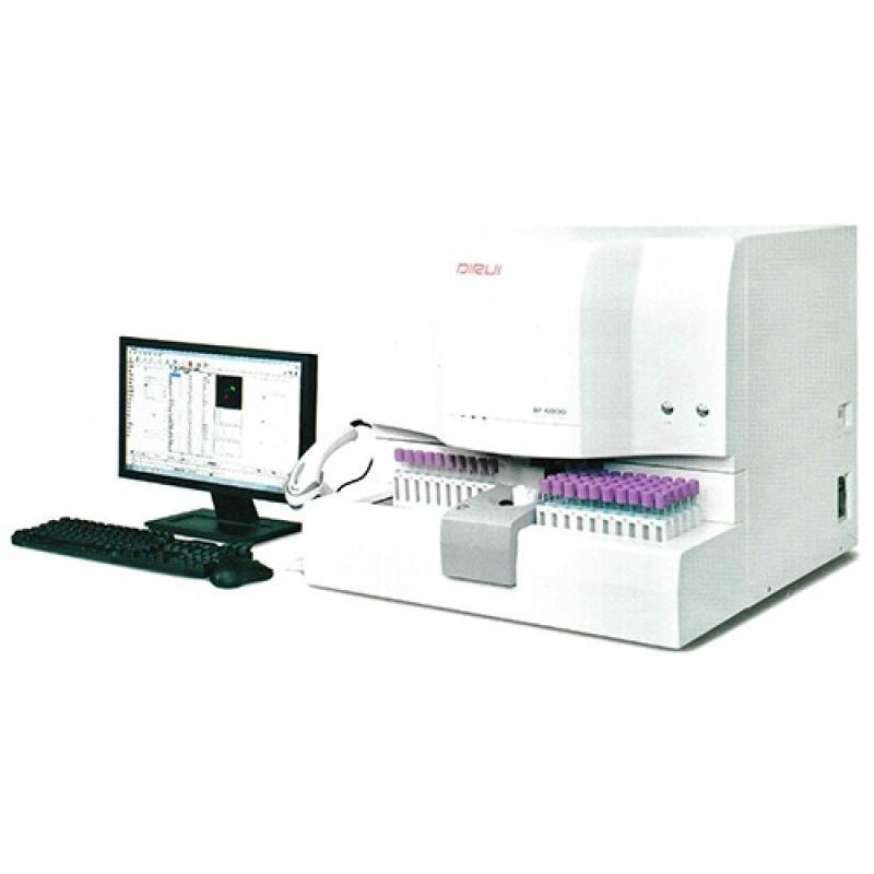 迪瑞BF-6800全自动五分类血细胞分析仪