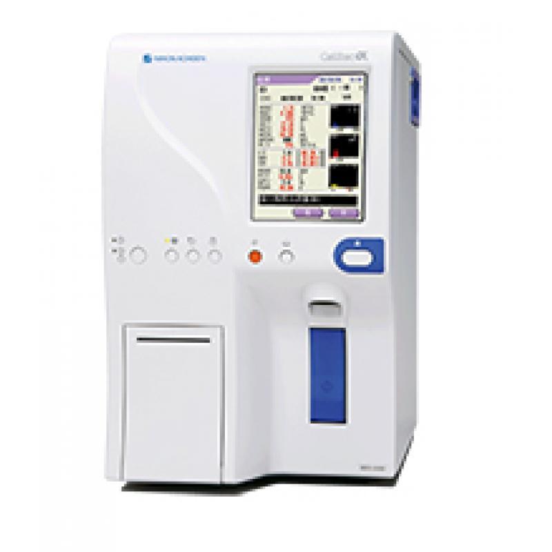 光电MEK-6400血细胞分析仪
