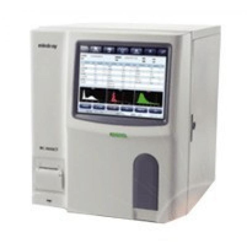 迈瑞BC-3600CT全自动三分群血液细胞分析仪