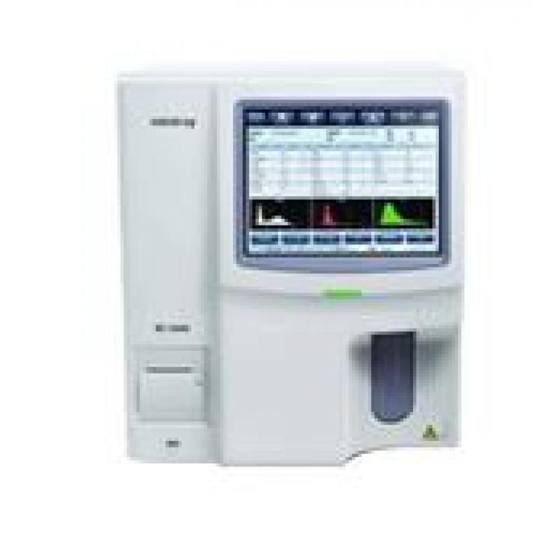 迈瑞BC-3600全自动三分群血液细胞分析仪
