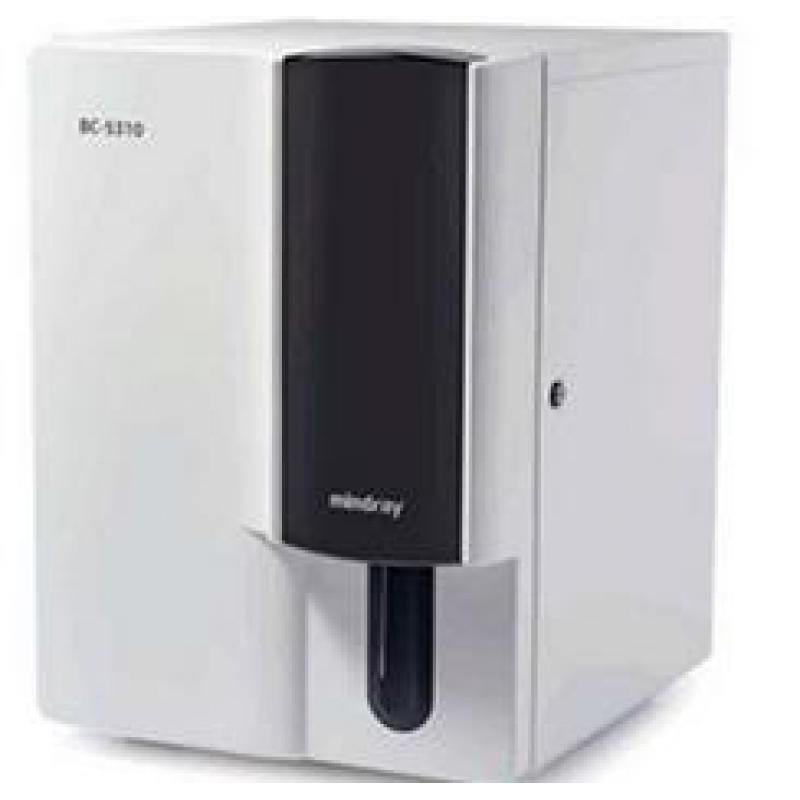 迈瑞BC-5310全自动五分类血液细胞分析仪