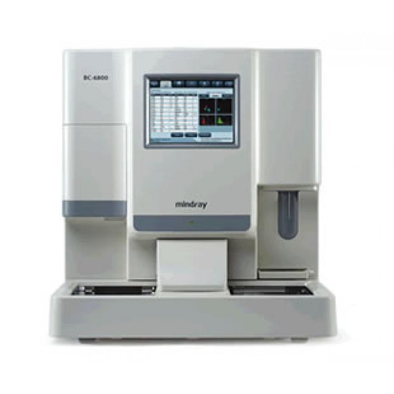 迈瑞BC-6800全自动血液细胞分析仪