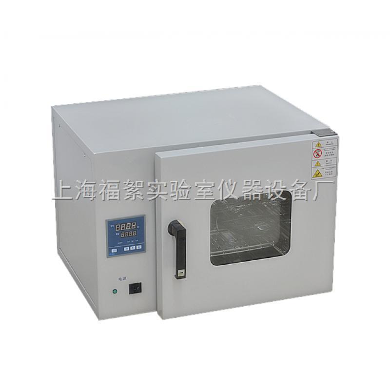 台式电热鼓风干燥箱