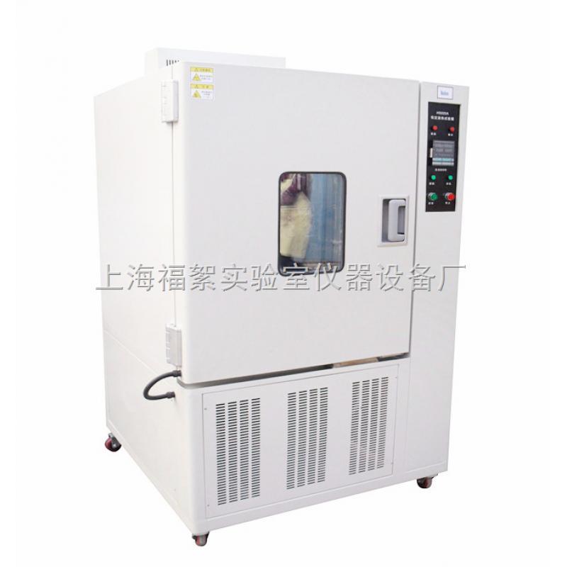 高低温交变湿热试验箱250L容积-80℃
