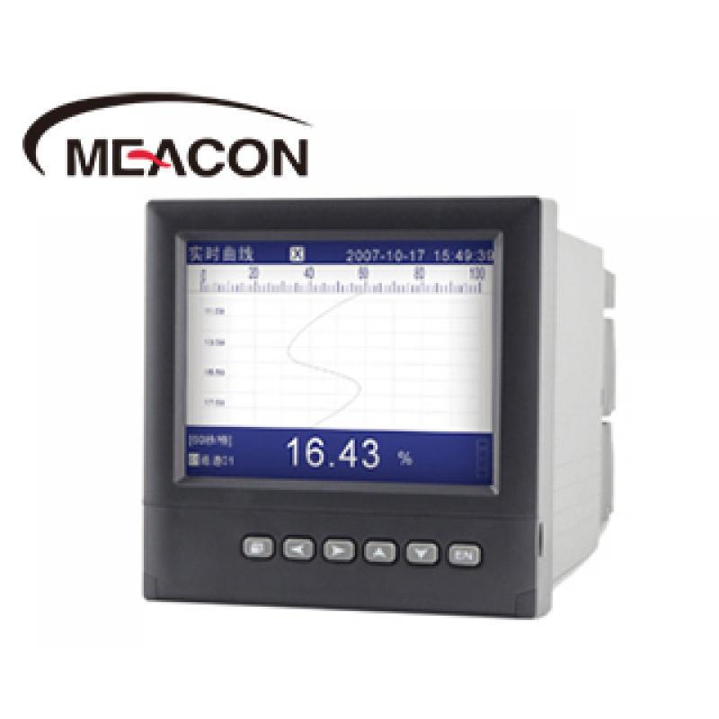 RX4000B蓝屏温度记录仪