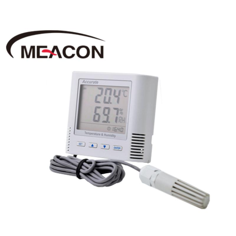美控RX-T512冷库药房大棚/温度记录仪/GSP认证