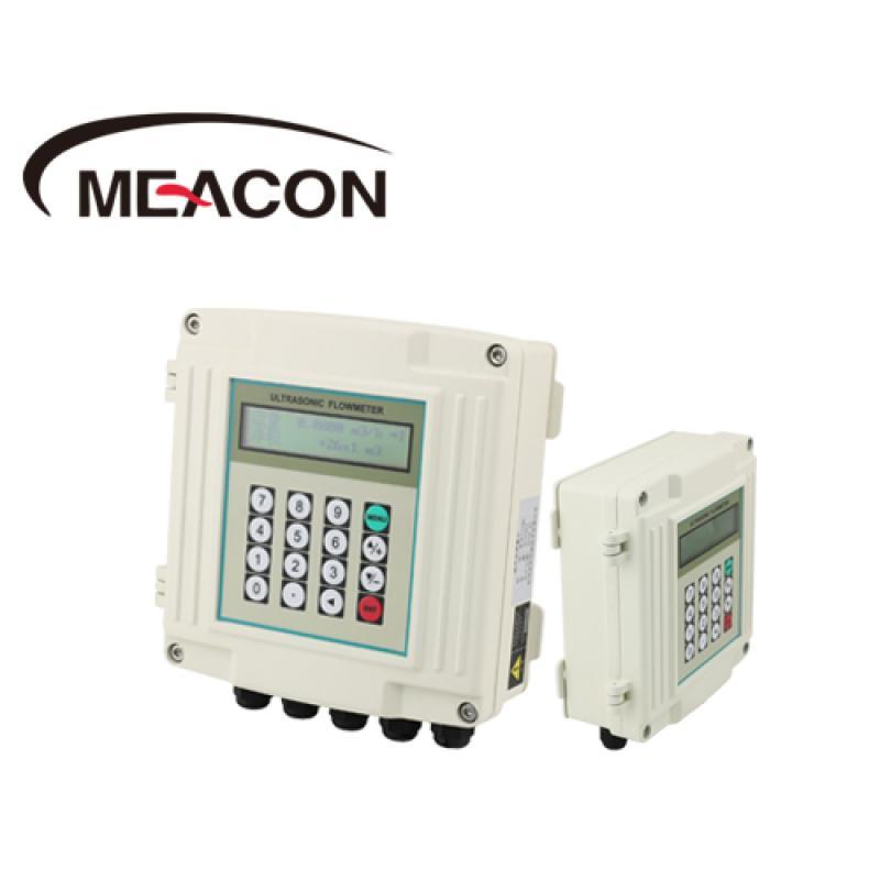 美控MIK-2000C型 壁挂式超声波流量计