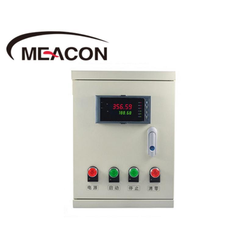 美控涡街流量计  定量控制系统 一体式温压补偿