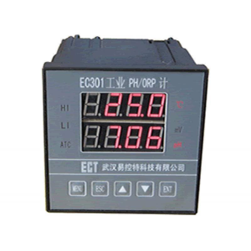 EC301工业PH/ORP计