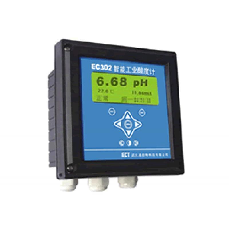EC302工业PH/ORP计
