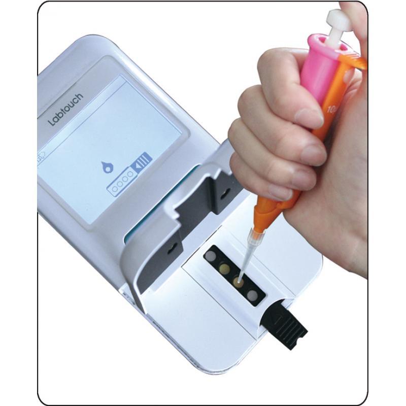 便携式尿液分析仪2