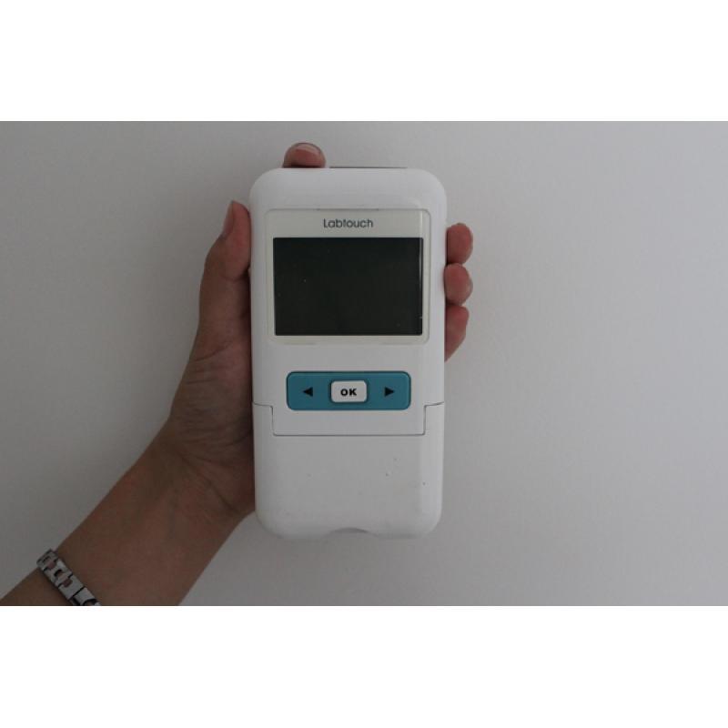 便携式尿液分析仪5