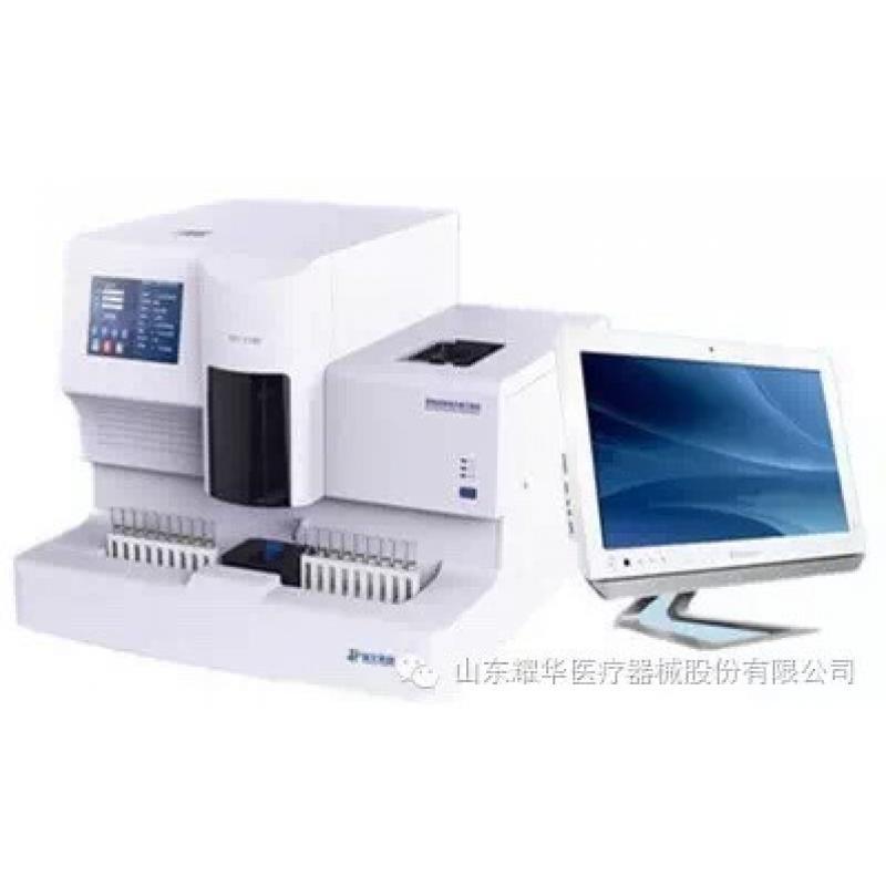 YH-2180全自动尿液分析工作站