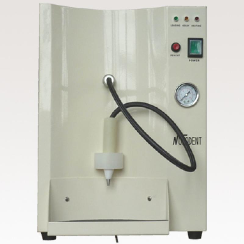 S-501单笔式蒸汽清洗机