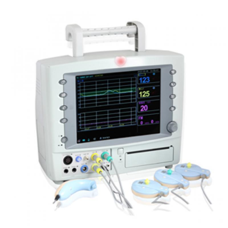 G6A / G6A Plus 胎儿/母亲监护仪