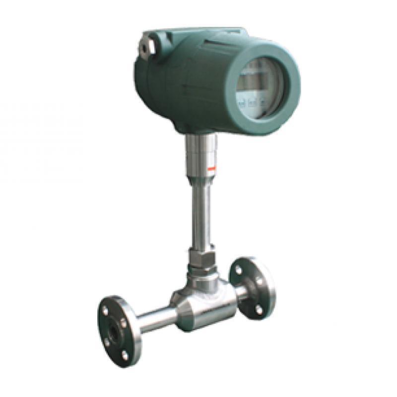 ZRR管道式热式气体质量流量计