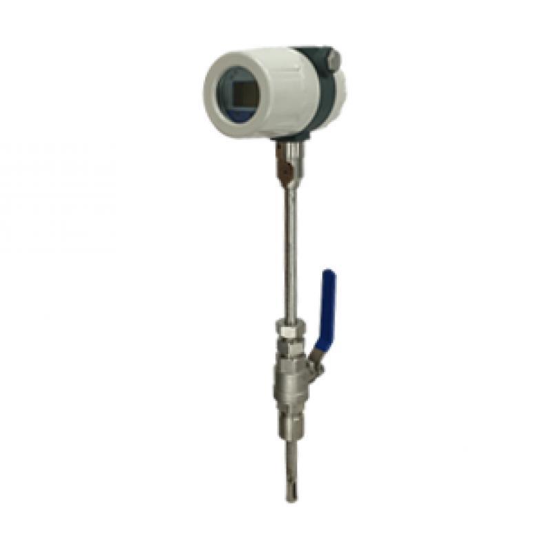 ZRR插入式热式气体质量流量计