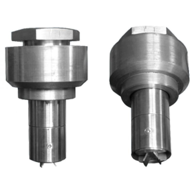 ZRWL型插入式涡轮流量计