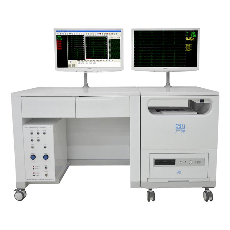 GY-6000多道生理记录仪