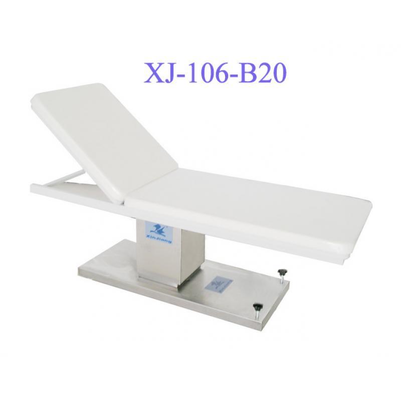 手动诊疗床XJ-106-B20