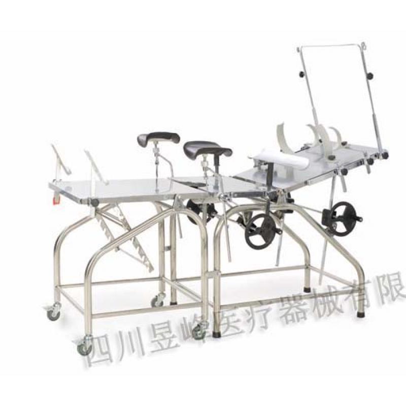 YC-028B普通产床Ordinary obstetric bed